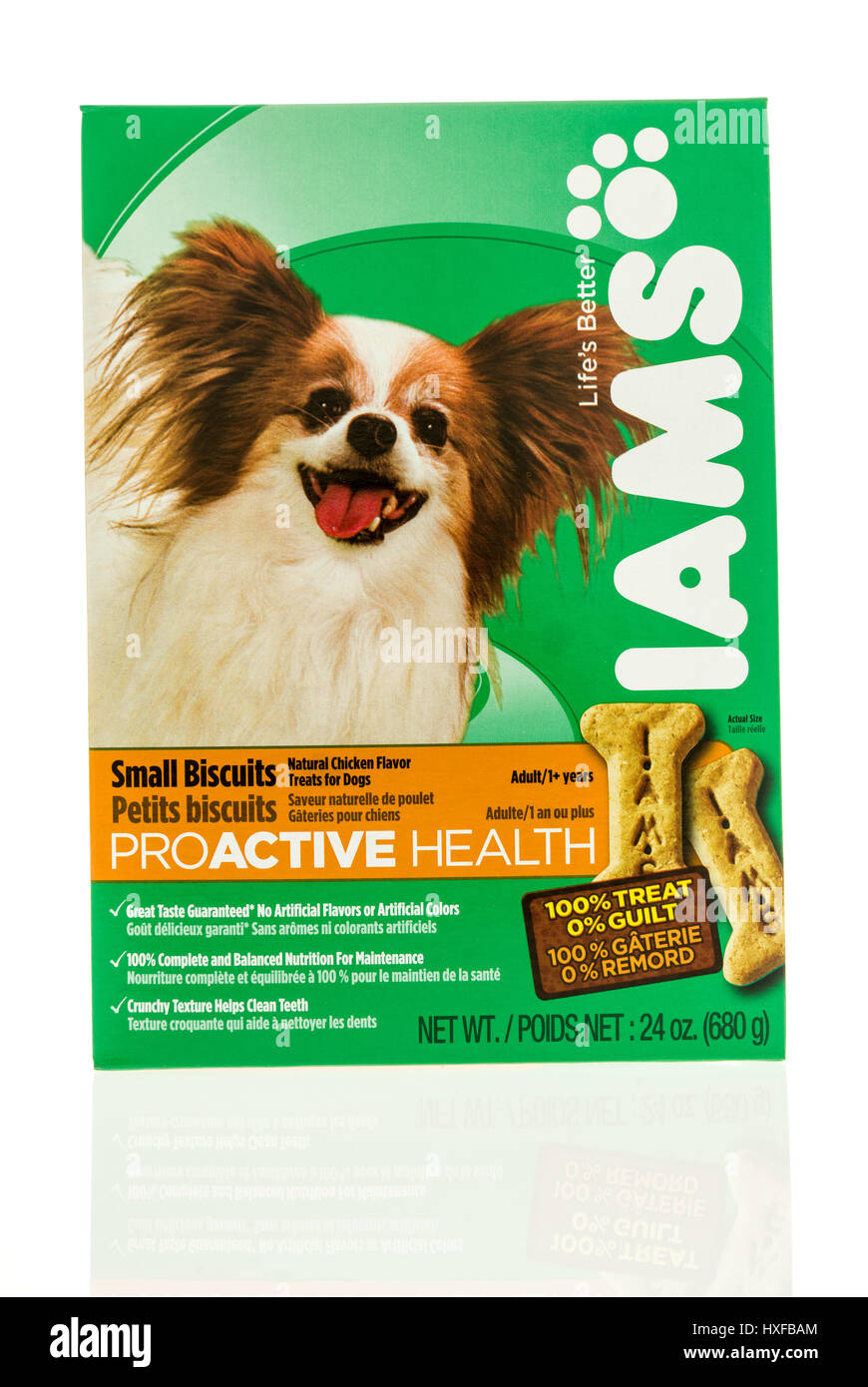 Iams Dog Food Tesco
