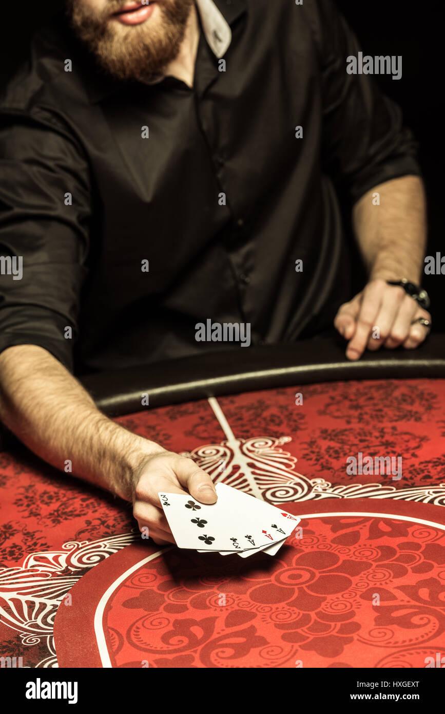 online casino streamers
