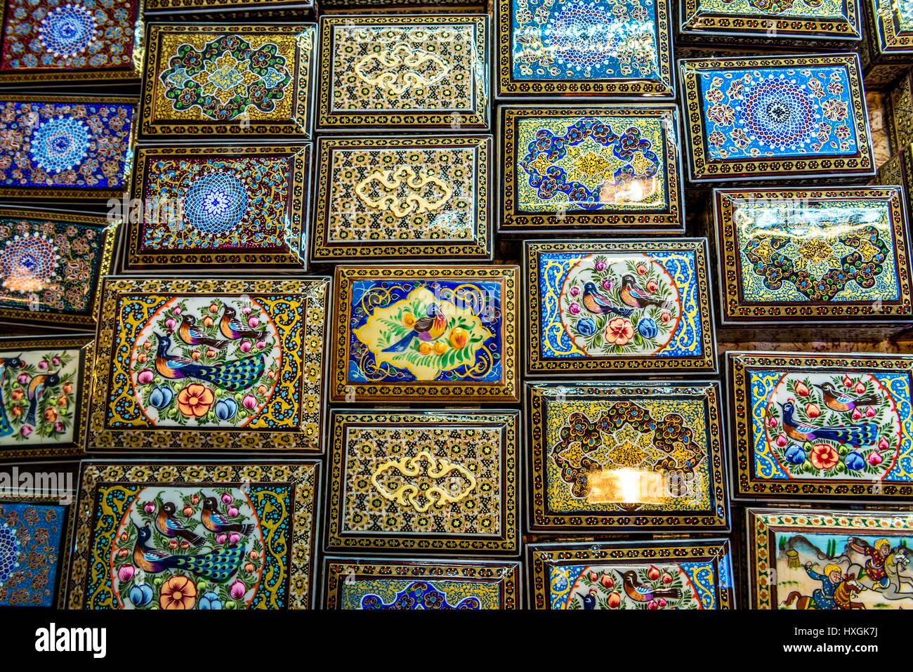 Persian Jewel Stock Photos & Persian Jewel Stock Images - Alamy
