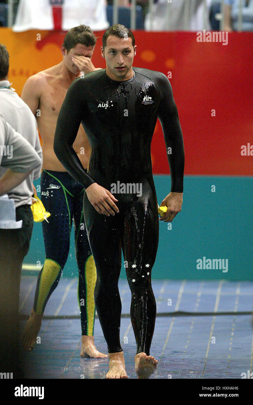 Ian Thorpe Stock Photos & Ian ...