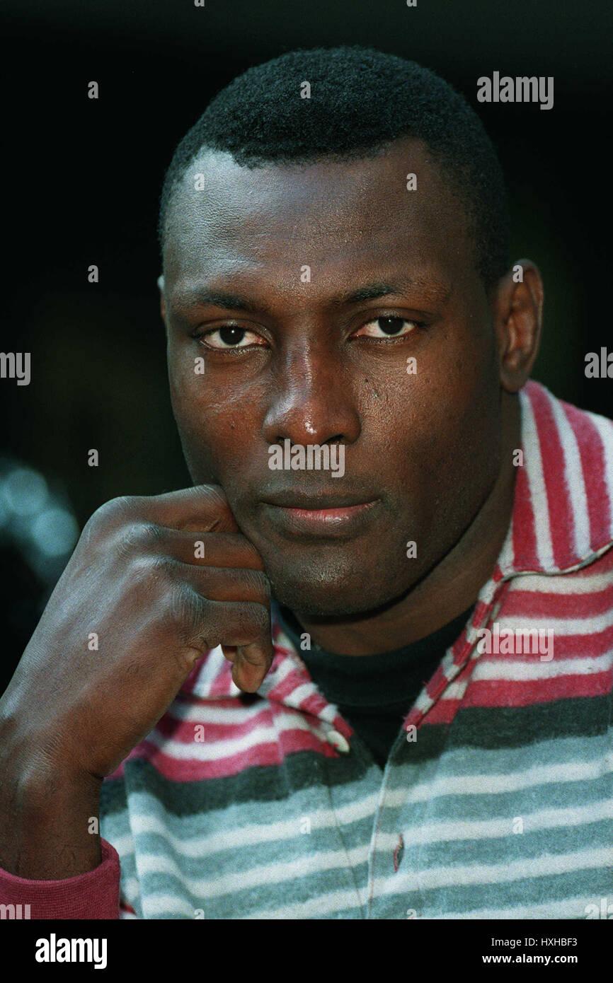 Henry Akinwande
