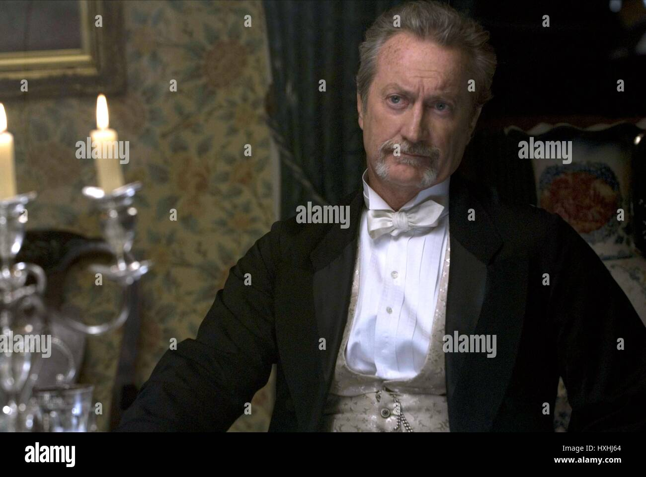 BRYAN BROWN MY TALKS WITH DEAN SPANLEY (2008) - Stock Image
