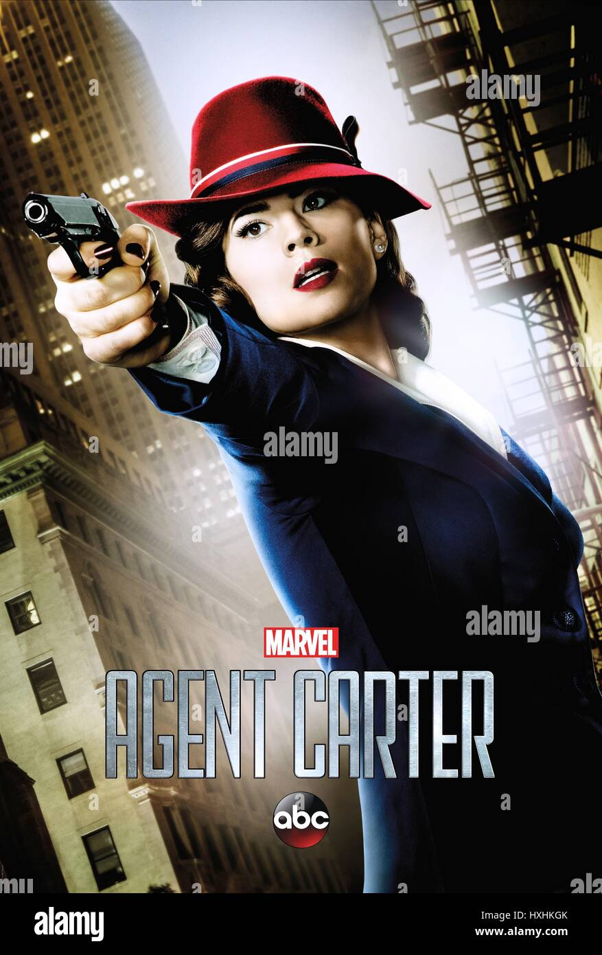 Agent Carter Stock Photos Agent Carter Stock Images Page 2 Alamy