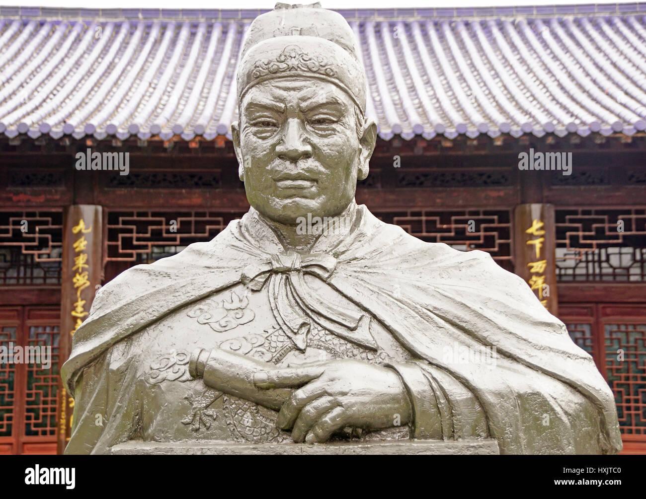 Zheng He Ship Replica Admiral Zheng He Stock...