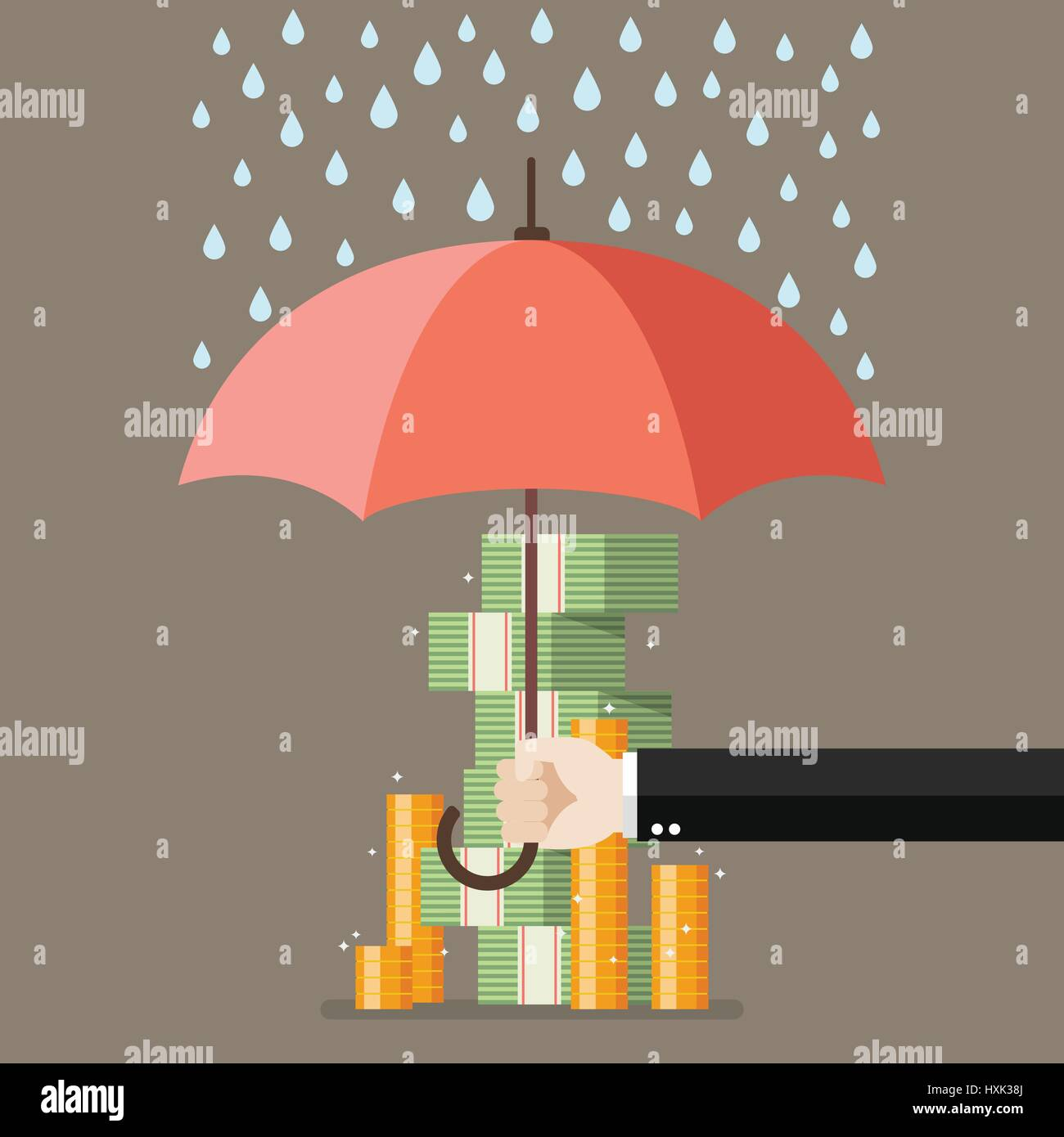 How to Prepare for Rainy (Financial) Days