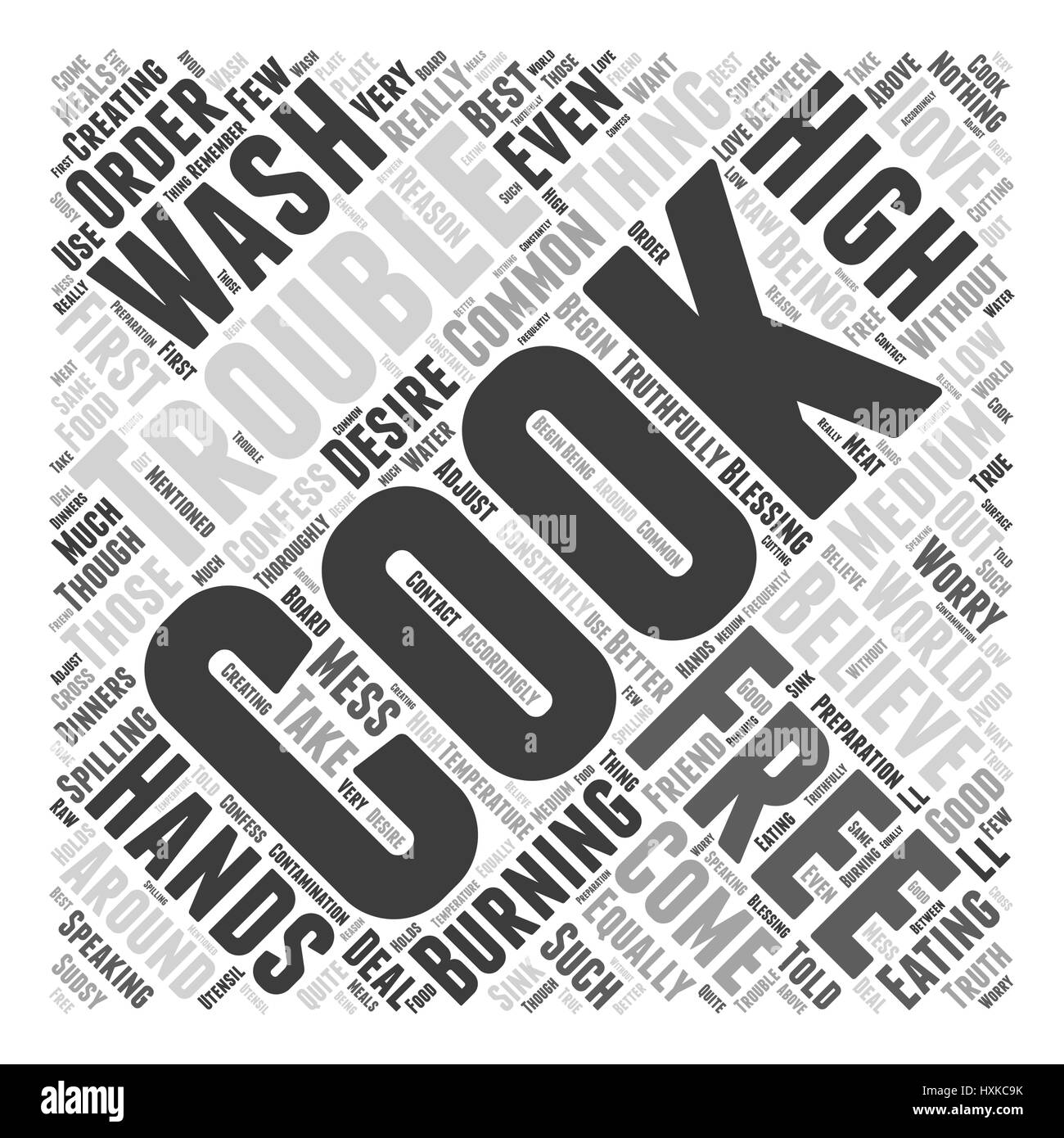 Image result for Trouble Free Cooking?
