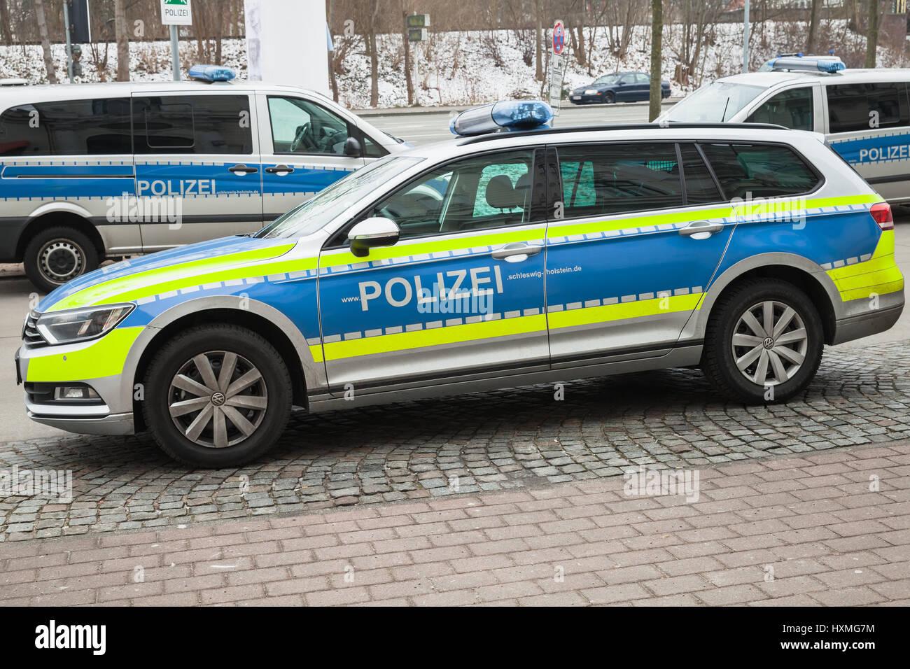 Berlin City Toyota >> German Police Car Stock Photos & German Police Car Stock Images - Alamy