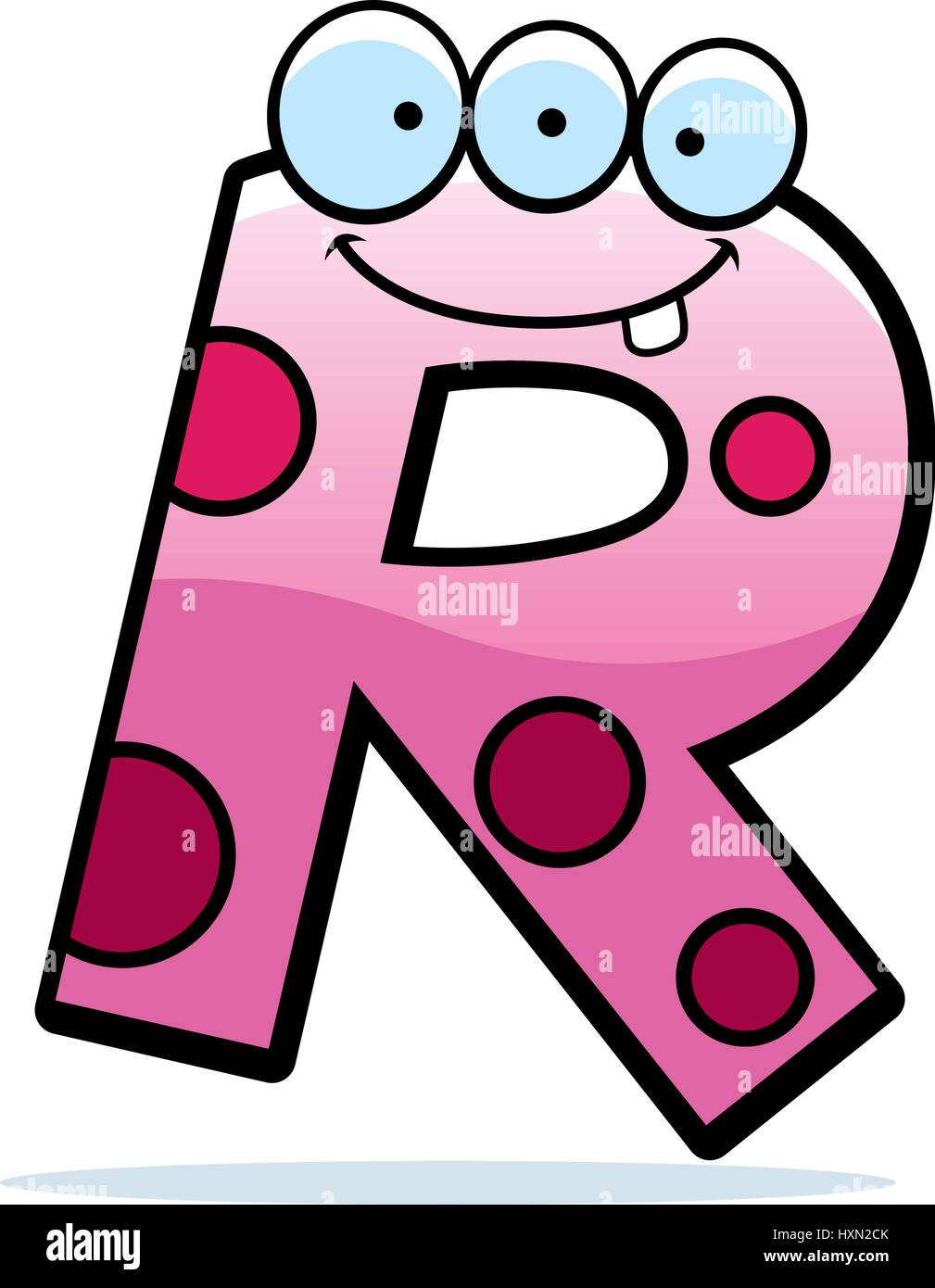 Cartoon Letter R Stock Photos & Cartoon Letter R Stock Images - Page ...