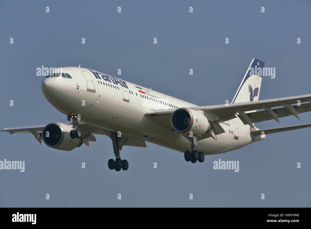 Ibc stock photos ibc stock images alamy - Iran air office in london ...
