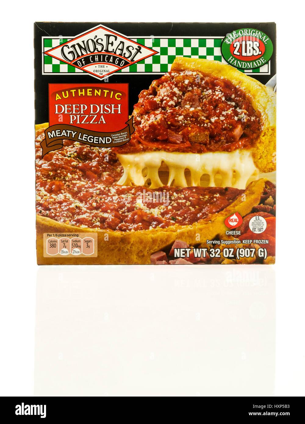 Frozen Pizza Box Stock Photos Frozen Pizza Box Stock