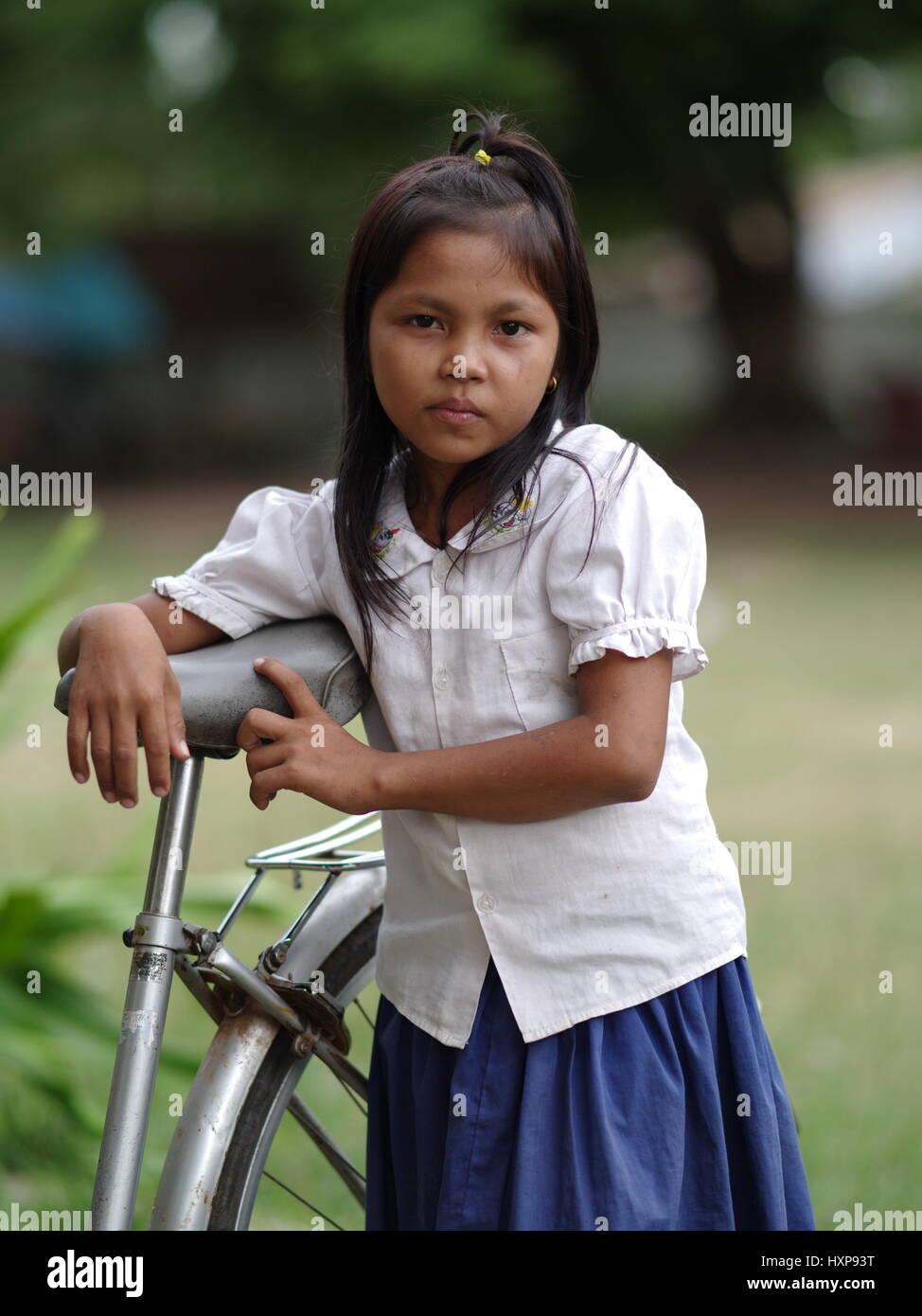 Khmer cambodian upskirt-7779