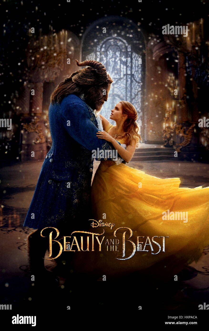 RELEASE DATE March 17 2017 TITLE Beauty And The Beast STUDIO Walt Disney Pictures DIRECTOR Bill Condon PLOT An Adaptation Of Fairy Tale About A