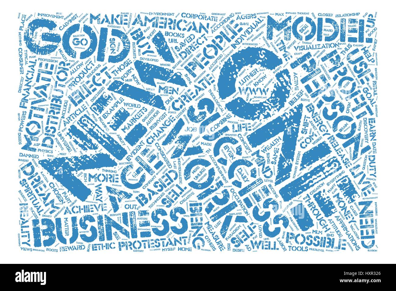 It s Fun To Make Useful Homemade Gizmos text background word cloud concept - Stock Vector