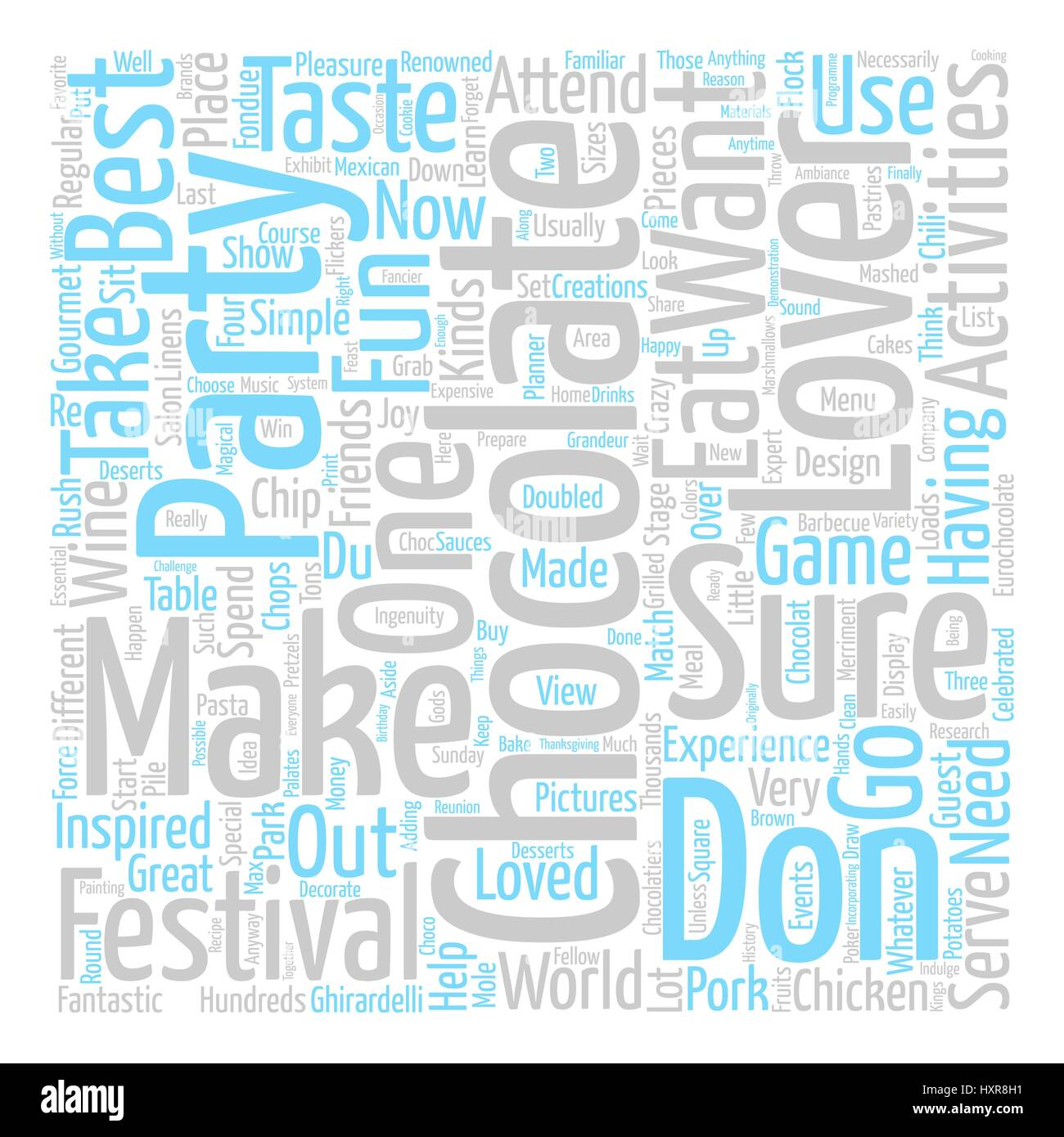 Awesome Gift Ideas For The Teenage Dude Word Cloud Concept Text Background Stock Vector