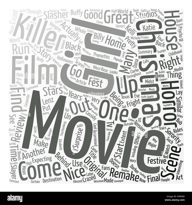 Christmas Movie Stock Photos & Christmas Movie Stock Images - Alamy
