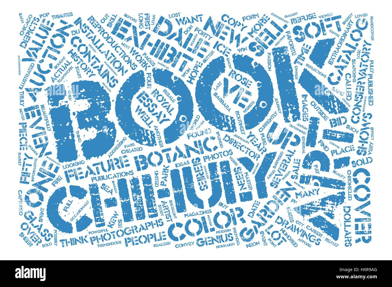 books about dale chihuly text background word cloud concept stock image