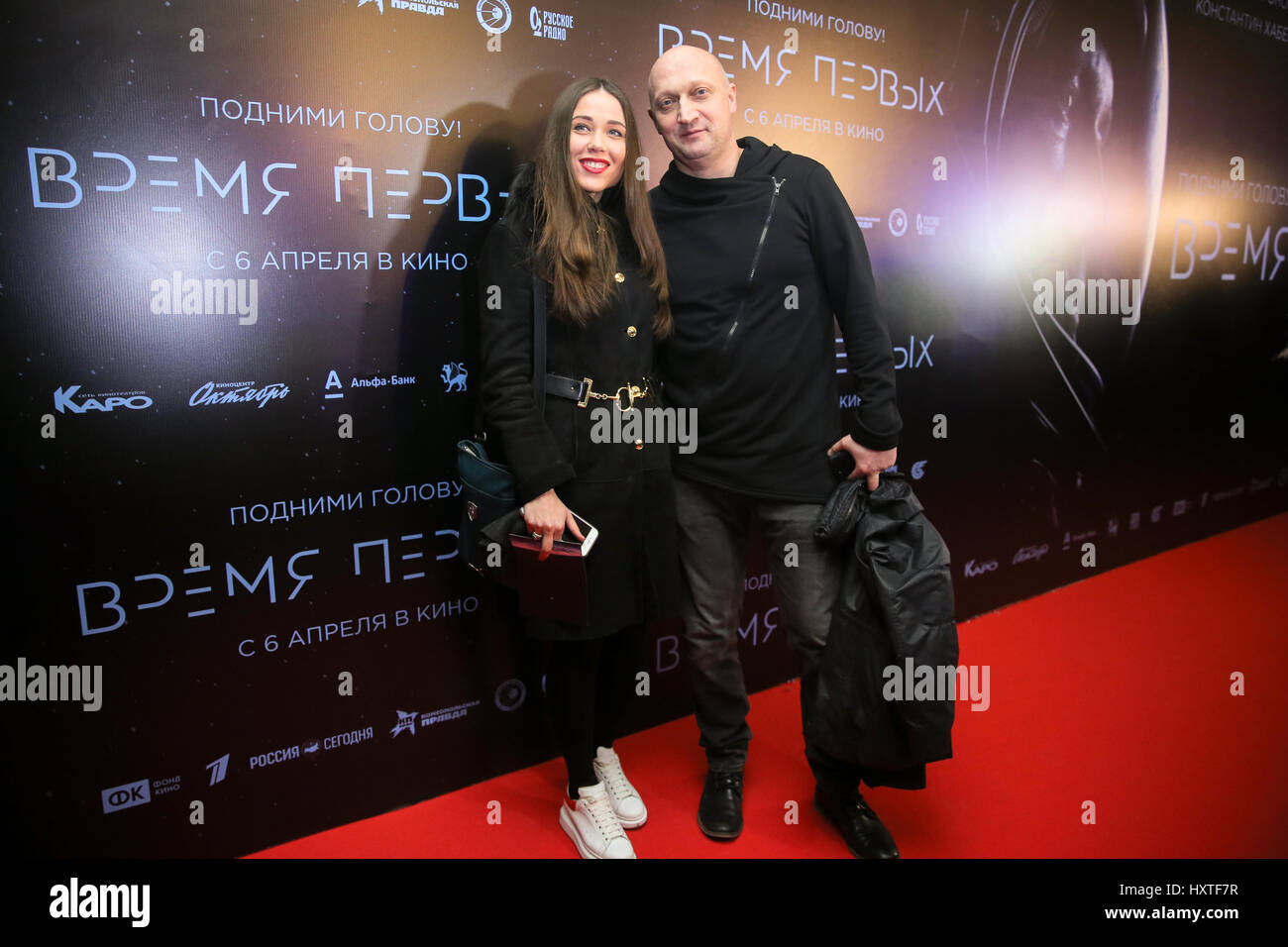 Gosha Kutsenko for the first time showed the public his two-year-old daughter, Eugene 07.04.2016 30