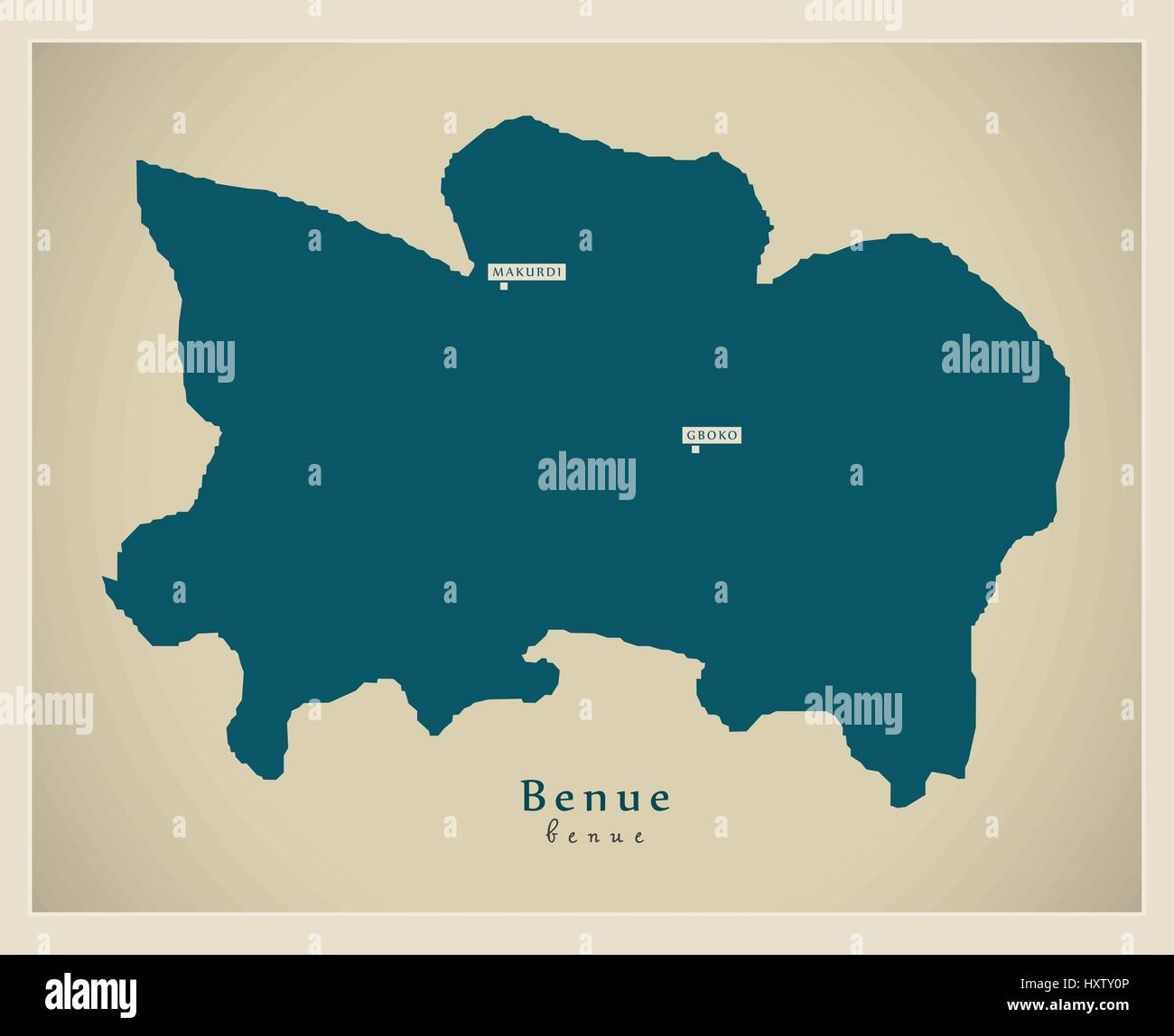 Benue State Stock Photos & Benue State Stock Images - Alamy on map of borno state, map of abia state, map of bay state, map of nasarawa state, map of adamawa state, map of bayelsa state, map of colima state, map of kaduna state, map of rivers state, map of osun state, map of bihar state, map of zamfara state, map of rio de janeiro state, map of anambra state, map of kogi state, map of ekiti state, map of enugu state, map of plateau state, map of gombe state, map of ogun state,