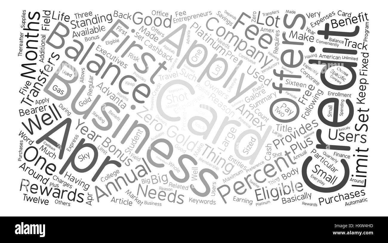 Credit card company black and white stock photos images alamy business credit card offers galore text background word cloud concept stock image colourmoves
