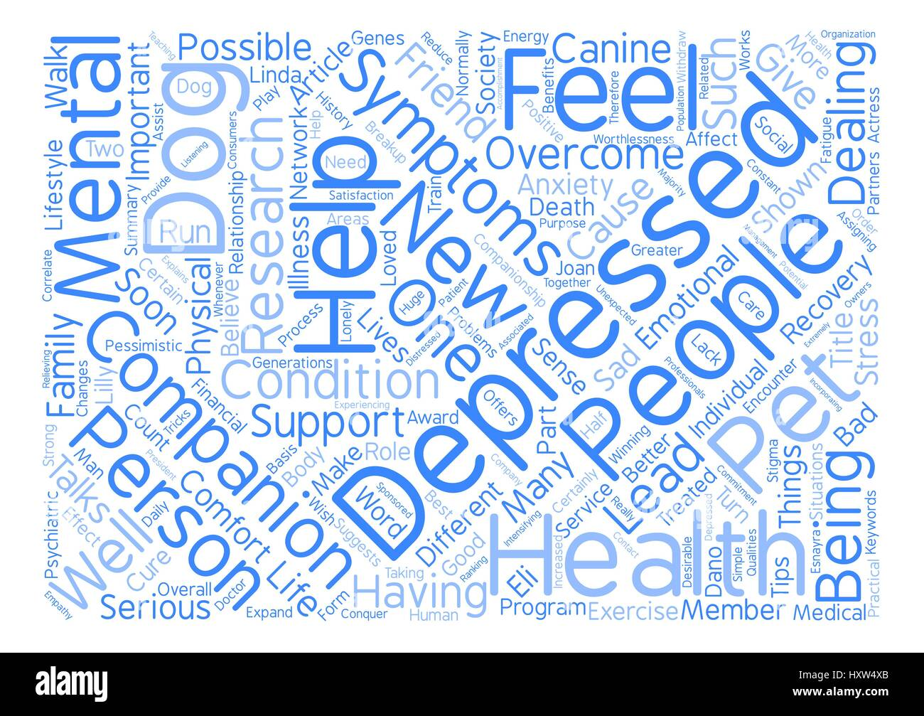 Canine Companions Cure text background word cloud concept - Stock Vector