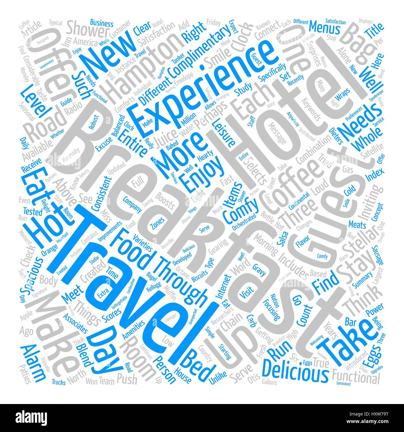eat up travelers enjoy breakfast on the road text background word