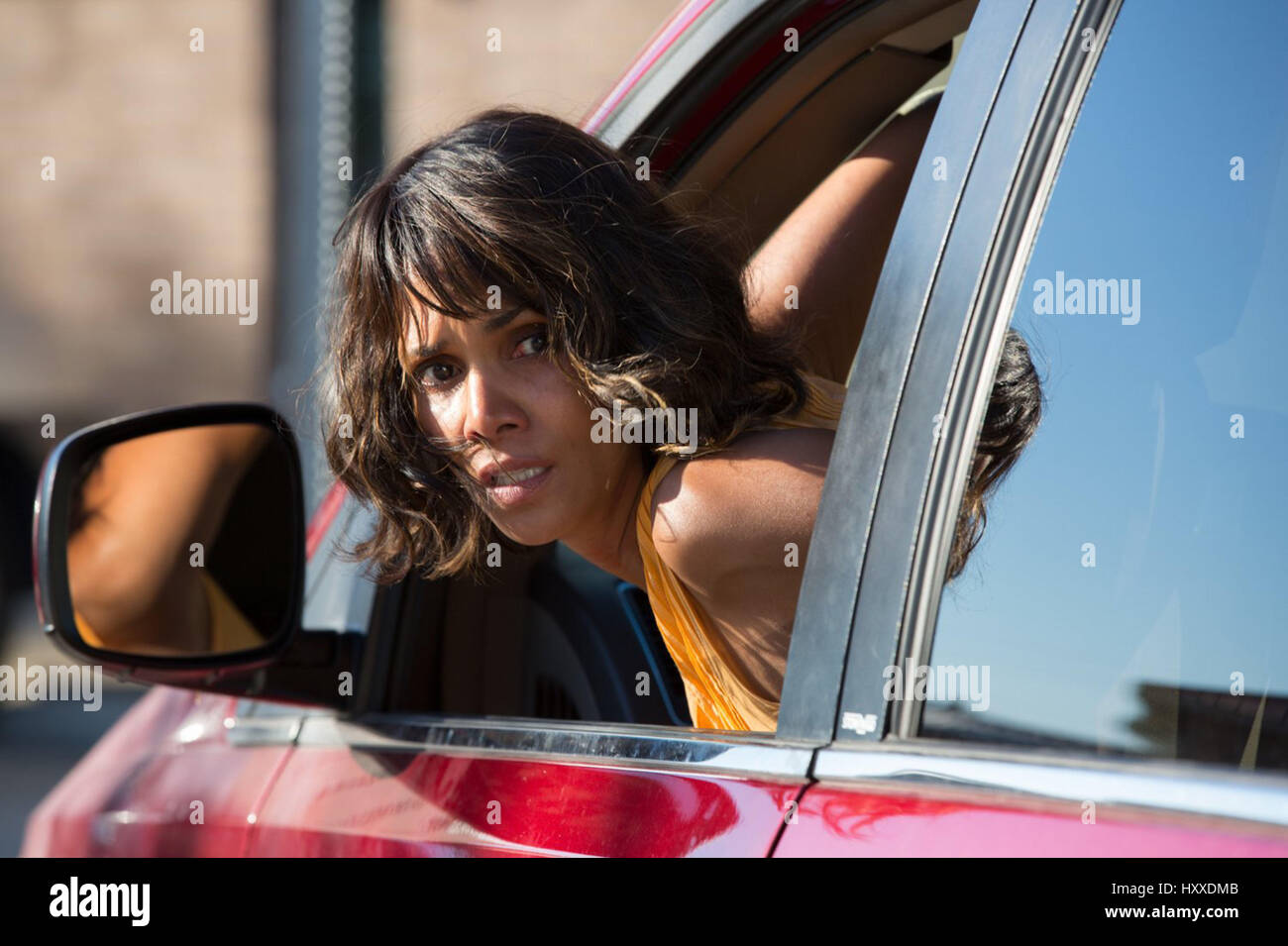 KIDNAP (2017)  HALLE BERRY  LUIS PRIETO (DIR)  RELATIVITY STUDIOS/MOVIESTORE COLLECTION LTD - Stock Image