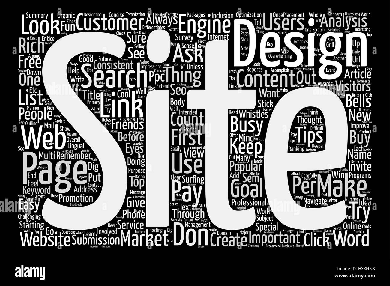 Why Logos Are A Must For Every Company Word Cloud Concept Text Background - Stock Vector