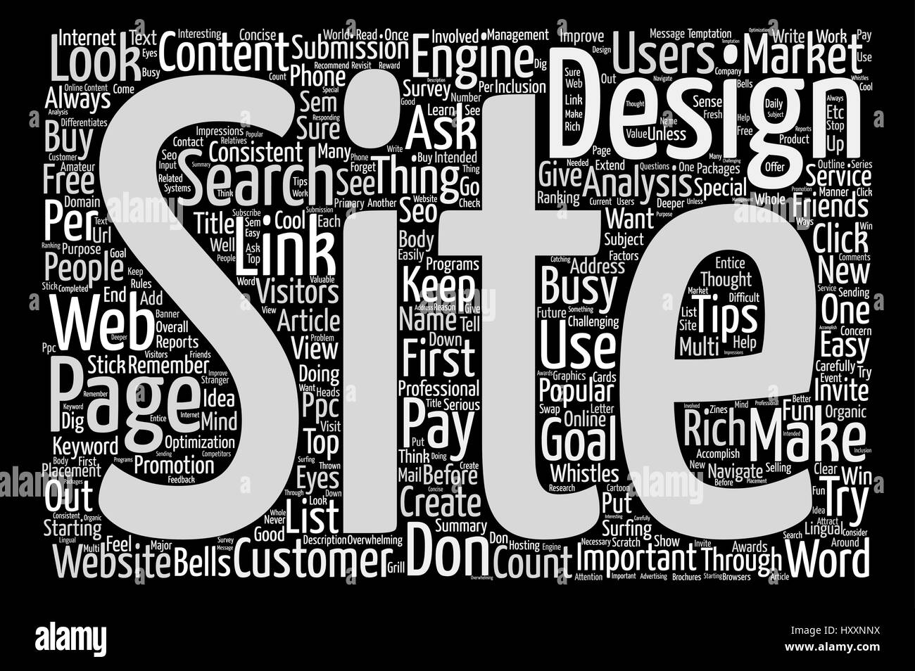 Why Logos Are A Must For Every Company text background word cloud concept - Stock Vector
