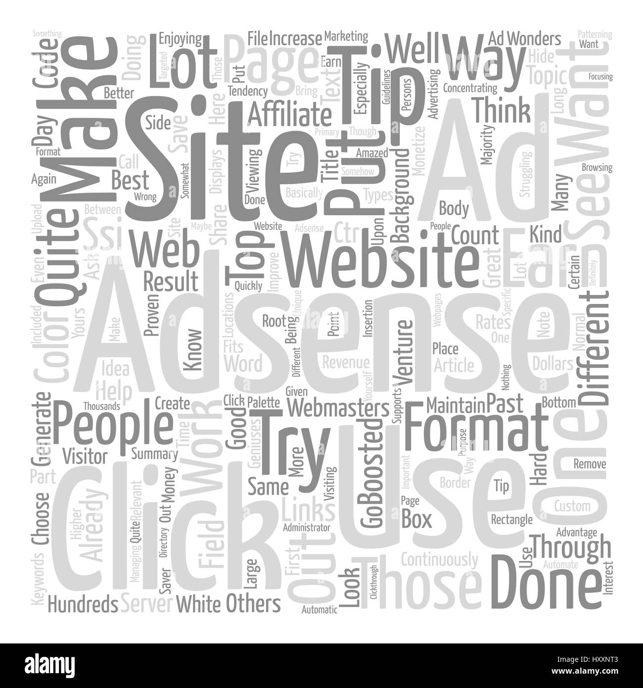 Why Sci Fi Collectibles Should Be Collected Word Cloud Concept Text Background - Stock Image
