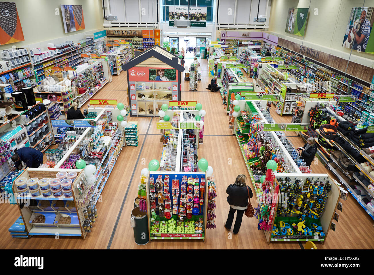 Pets At Home Store High Resolution Stock Photography And Images Alamy
