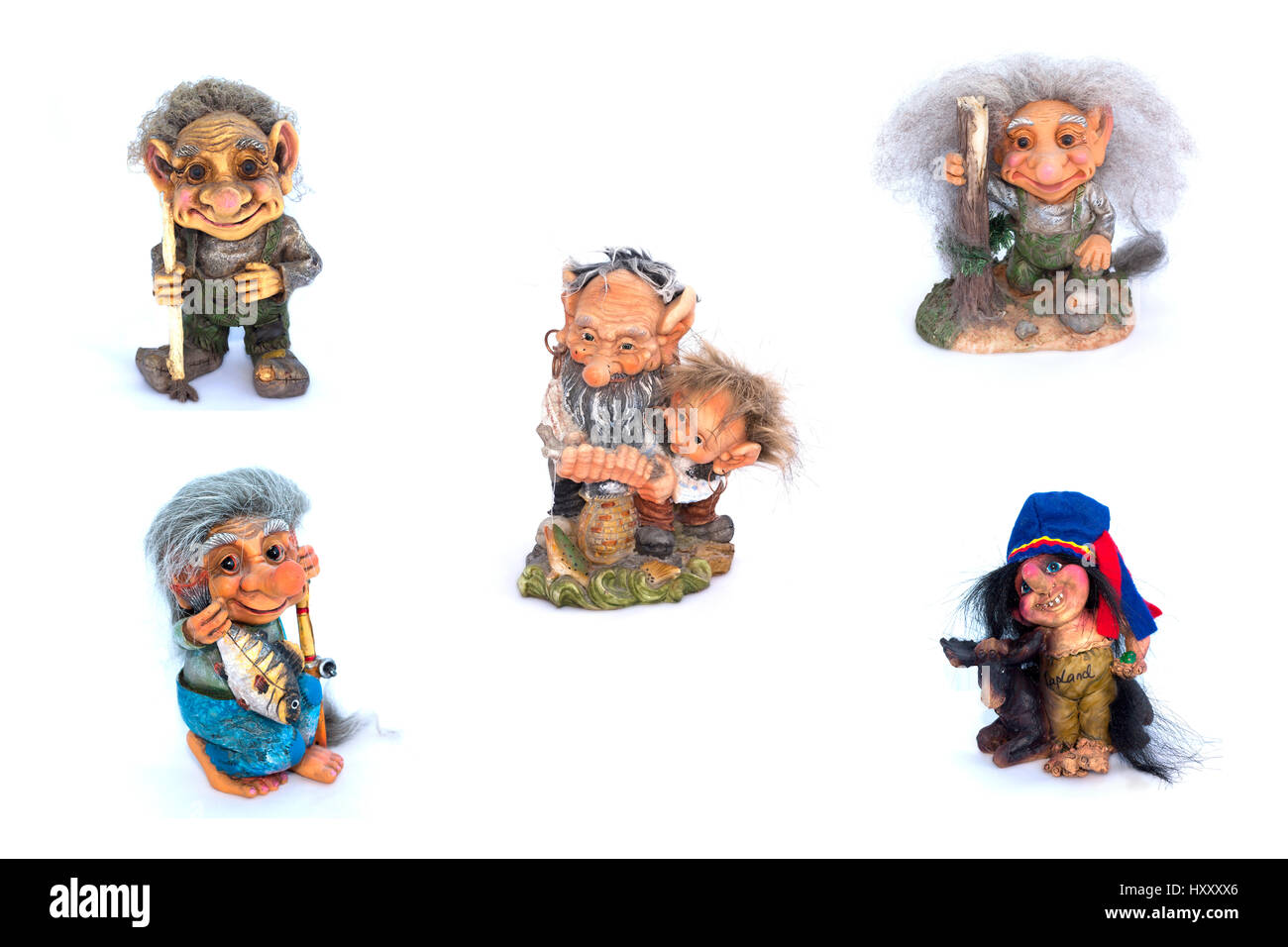 Troll Doll Stock Photos & Troll Doll Stock Images - Alamy