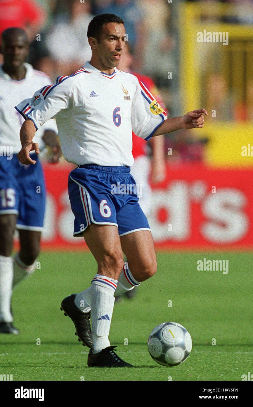 Yuri Djorkaeff: biography of the French football player 76