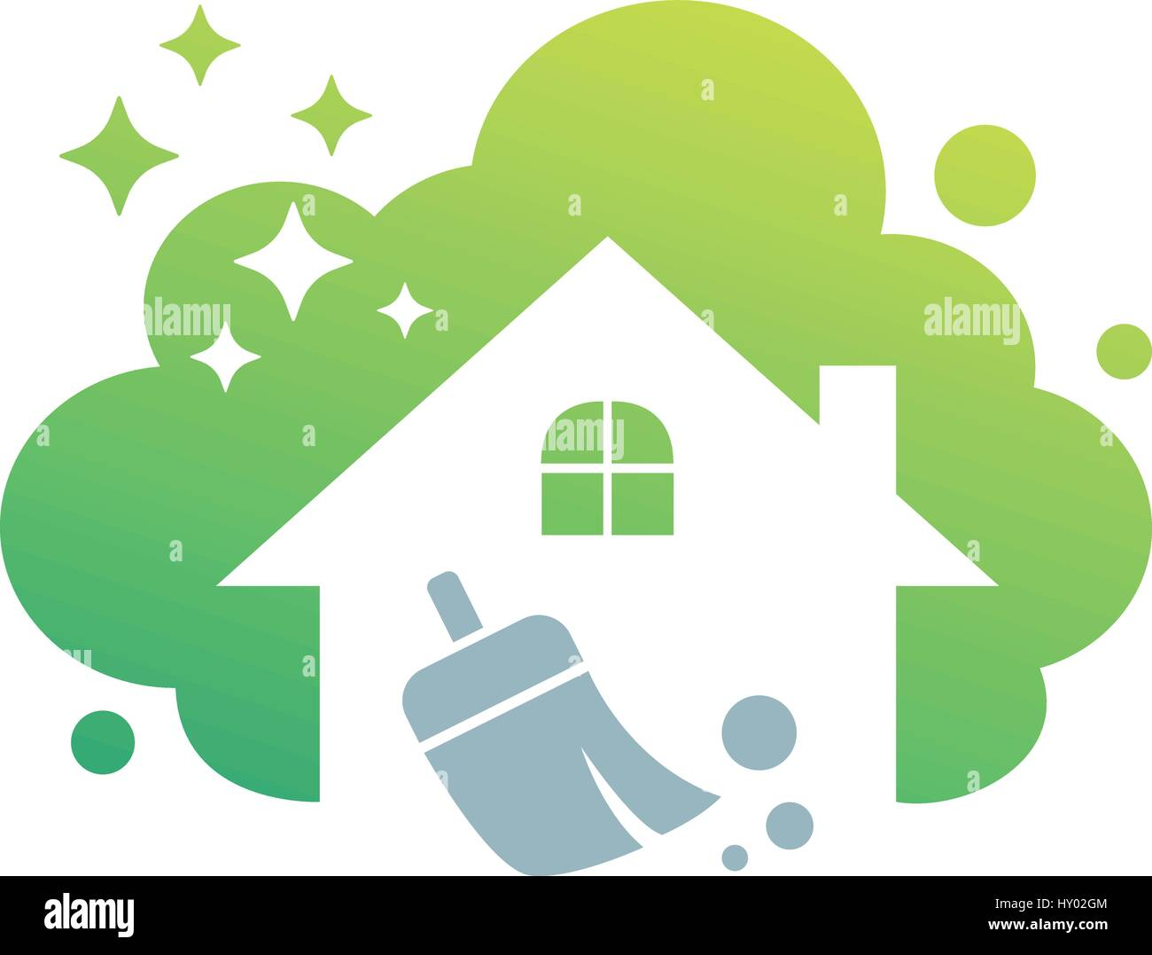 home cleaning cleaning service building cleaning vector illustration