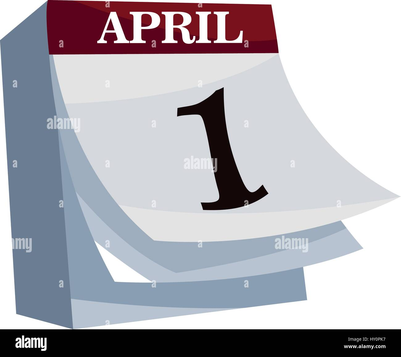 April fools day dating