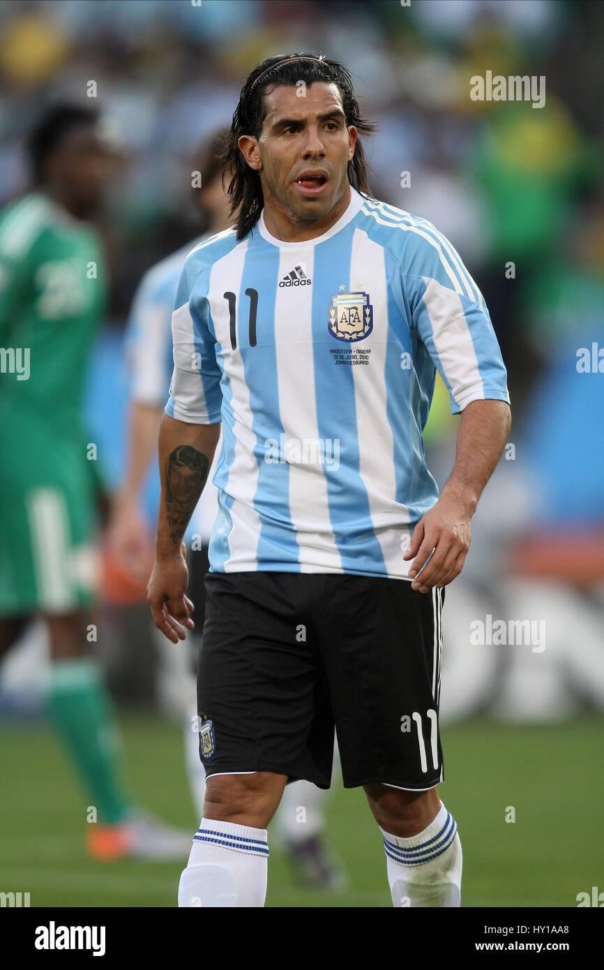 sports shoes 037c1 5850b CARLOS TEVEZ ARGENTINA & MANCHESTER CITY FC ARGENTINA ...
