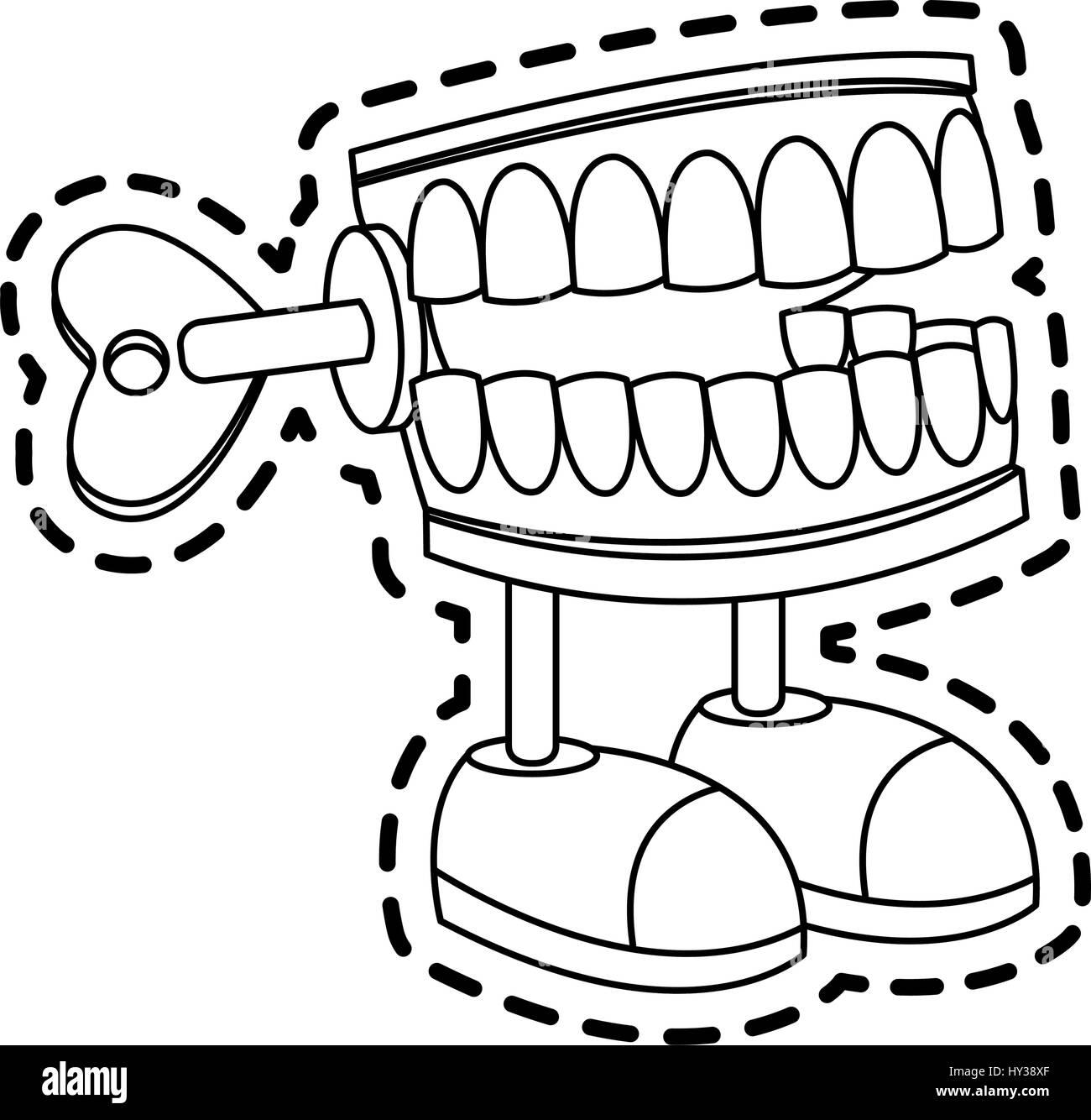 Free False Teeth Cliparts, Download Free Clip Art, Free Clip Art on Clipart  Library