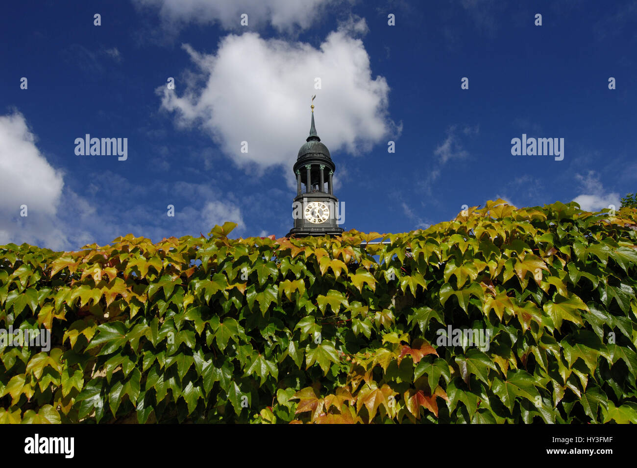 Germany, Hamburg, town, towns, Gro? town, Gro? towns, day, tags¸ber, trip, hamburger, landmark, Sehensw¸rdigkeit, Stock Photo
