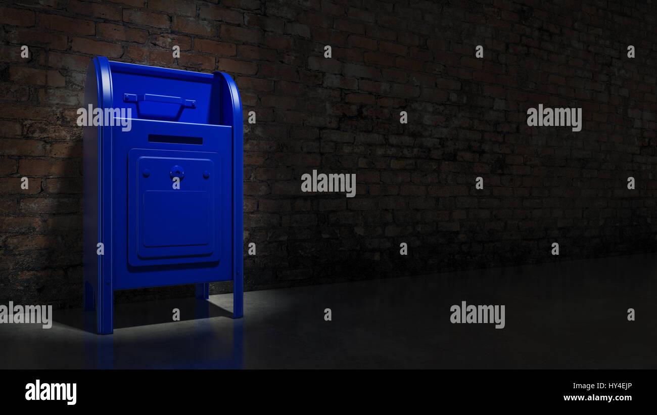 Dropbox Mailbox