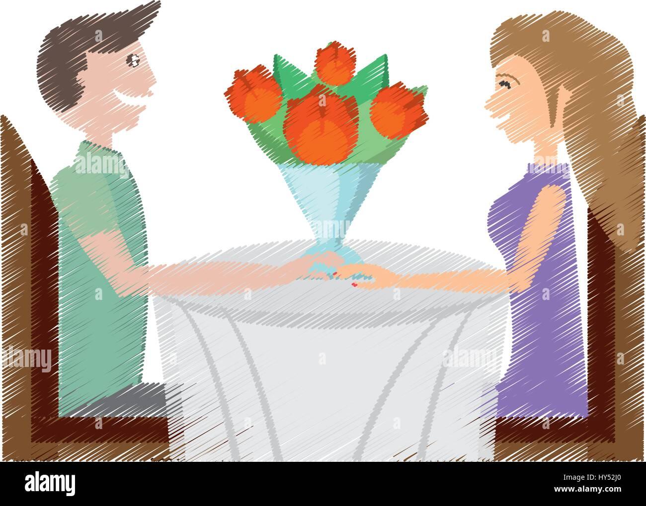 Dating online app