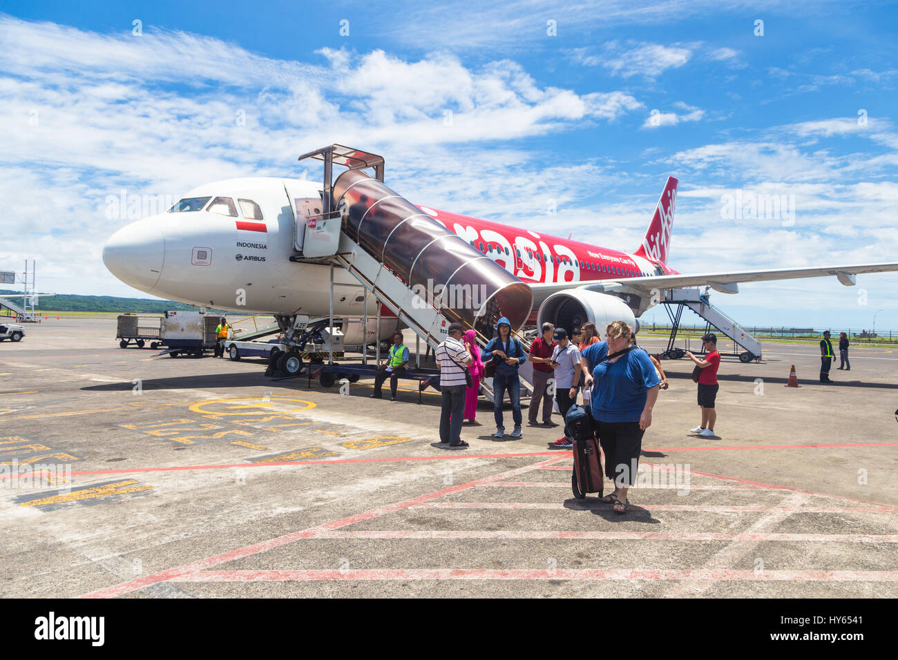 Indonesia Airport Stock Photos Indonesia Airport Stock Images Alamy