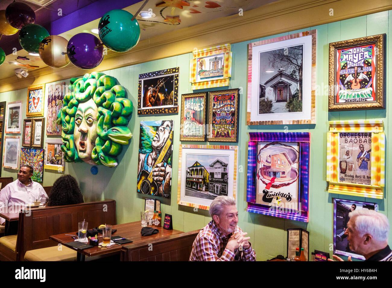 New Orleans Food Midtown Nyc
