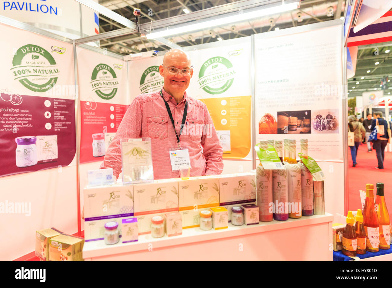Natural Foods Show London