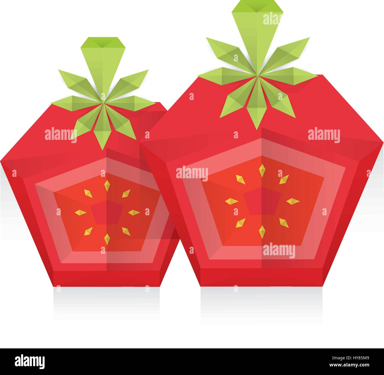 3d Origami Stock Photos Images Alamy Diagrams Free Download Dissect Tomato Icon Image