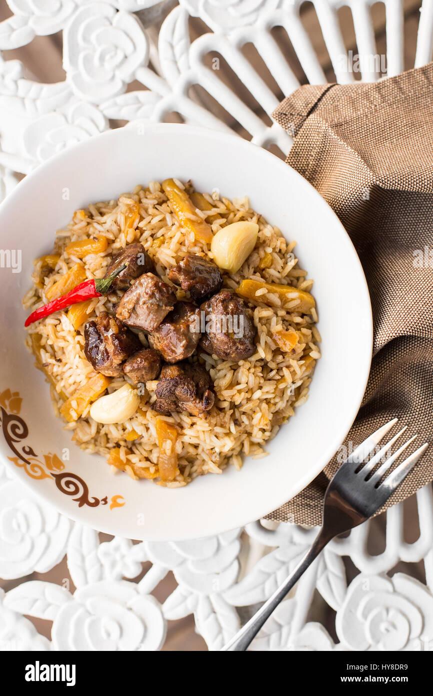 Oriental flavors in your kitchen: Zira - seasoning kings 59