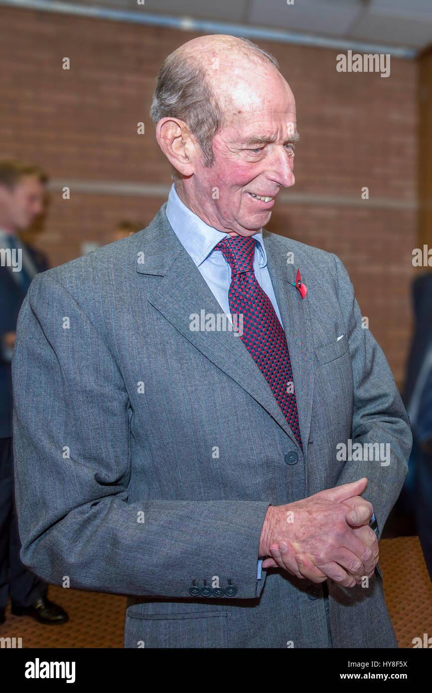 Hrh Prince Edward Stock Photos & Hrh Prince Edward Stock Images - Alamy