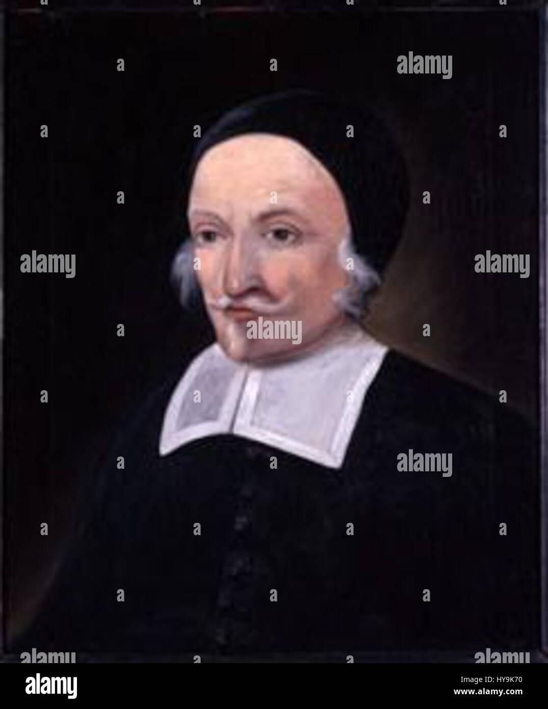Wheelwright.John.AmAntiquarianSoc - Stock Image