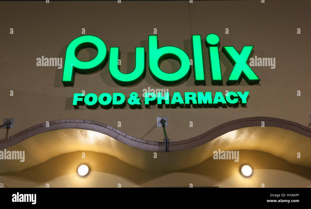 Publix Grocery Store Stock Photos & Publix Grocery Store Stock ...