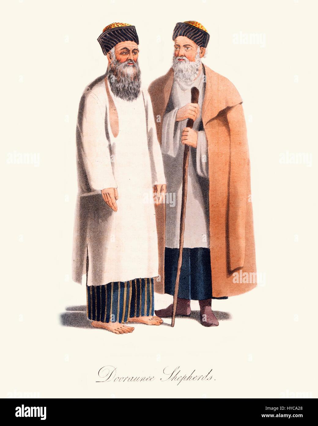 Afghan Shepherd: Afghan Men Turban Stock Photos & Afghan Men Turban Stock