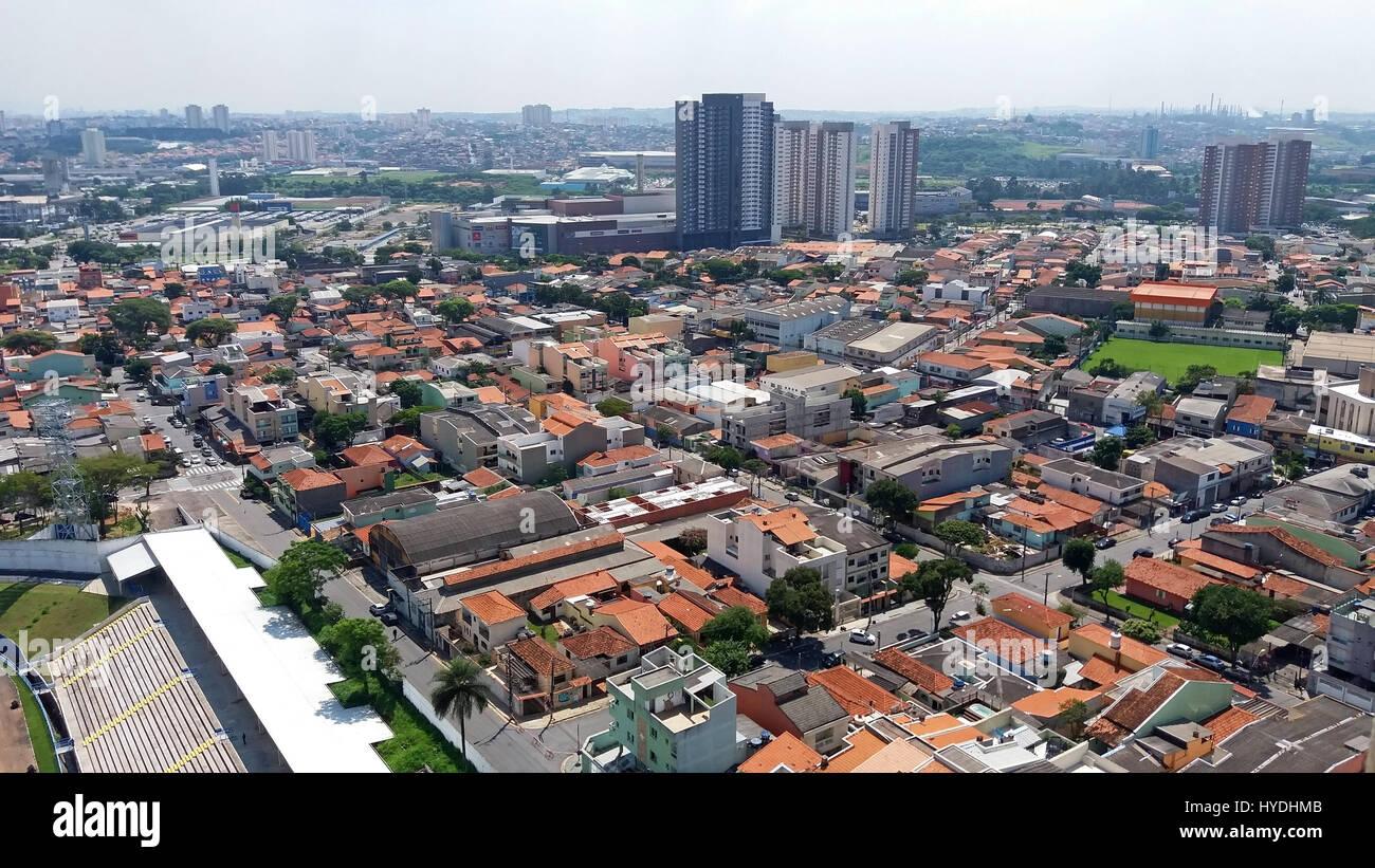 Santo André São Paulo fonte: c8.alamy.com
