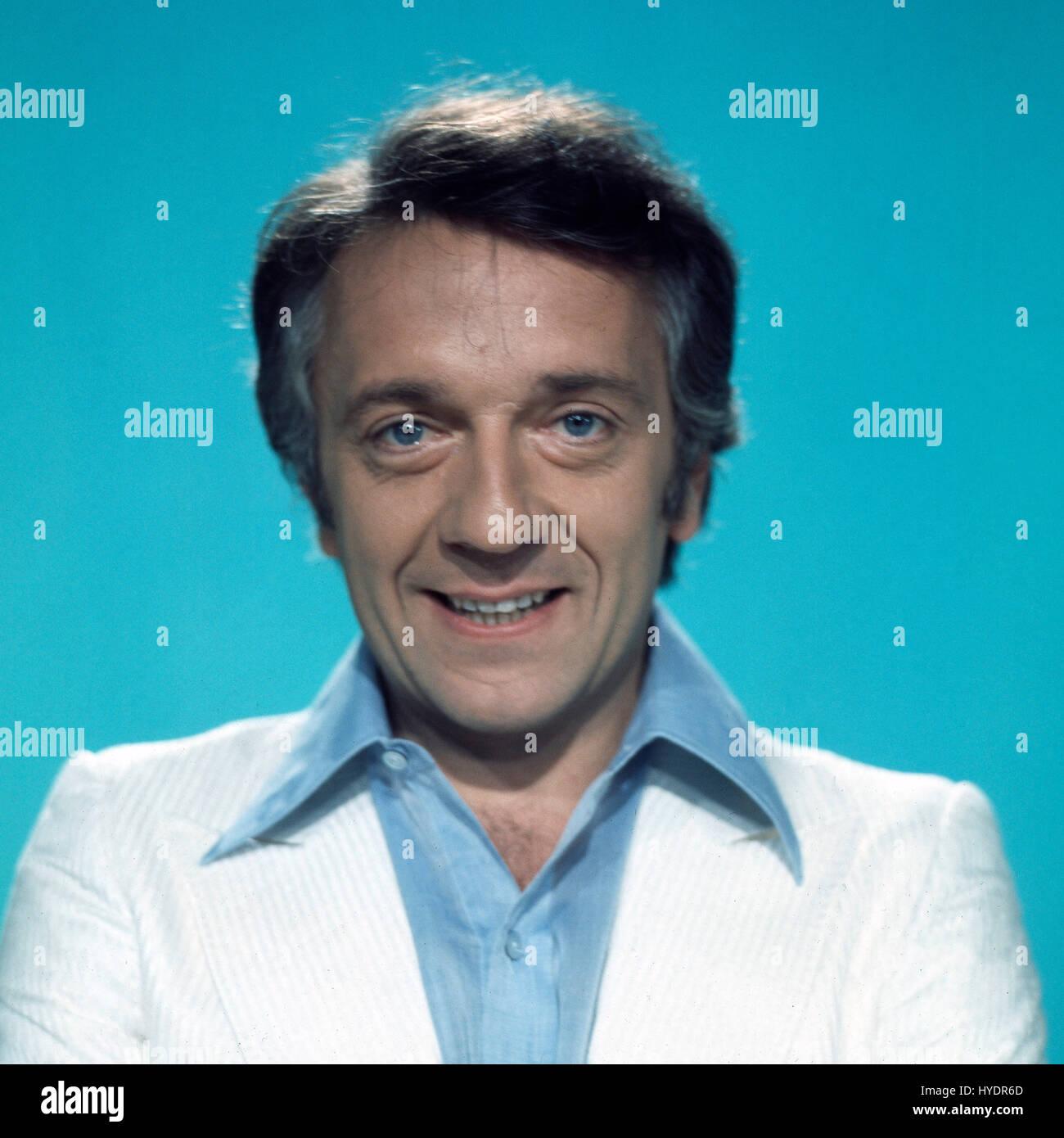 Französischer Schauspieler Jean